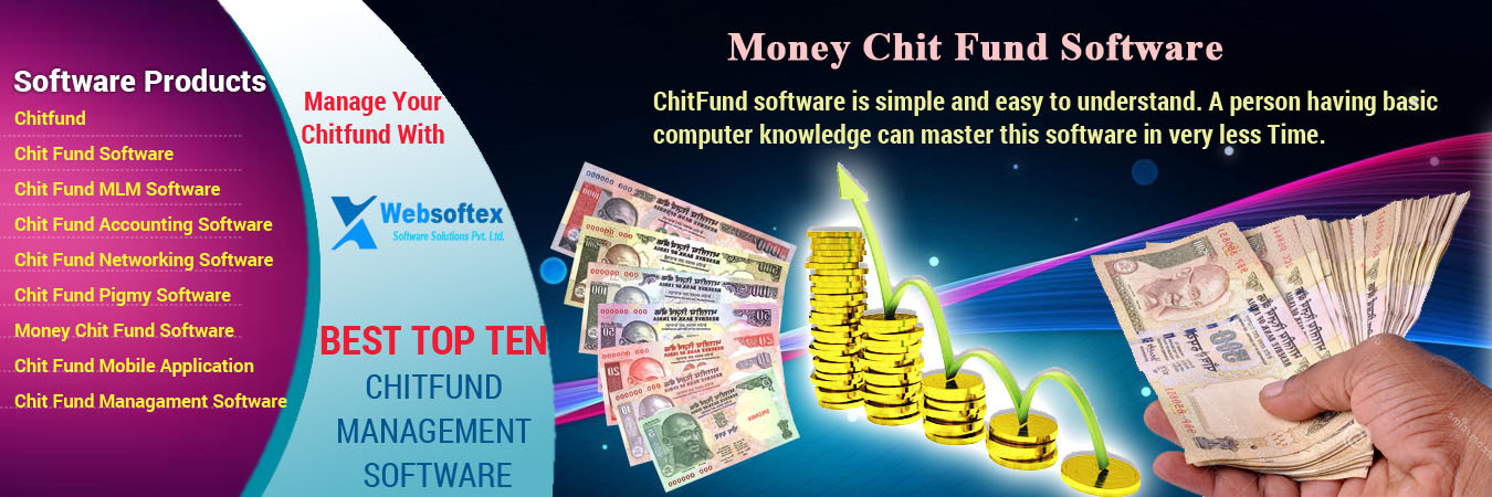 Money Chit Fund Software